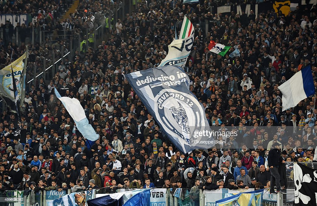 SS Lazio v Juventus FC - Serie A : News Photo