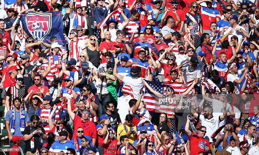 Panama v United States : News Photo
