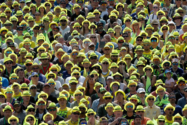 MOTO GP GRAND PRIX D'ALLEMAGNE 2018 Fans-of-valentino-rossi-show-their-support-during-the-motogp-of-at-picture-id999434912?k=6&m=999434912&s=612x612&w=0&h=ofUxxxEl-cRhOzKFreJc-hnQnyKrsBW4VrXuTS4sv4w=