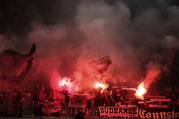 DEU: VfB Stuttgart v 1. FC Union Berlin - Bundesliga