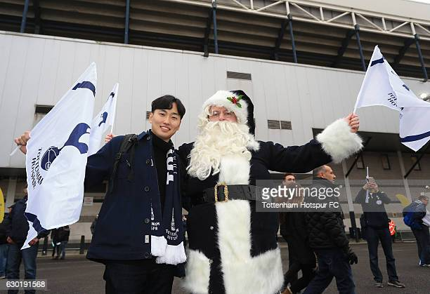 870 White Hart Lane Stadium Outside Photos and Premium High Res Pictures -  Getty Images