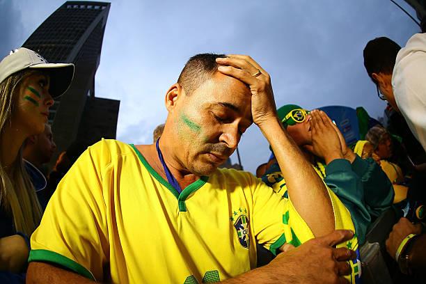 BRA: FIFA Fan Fest in Sao Paulo - 2014 FIFA World Cup Brazil
