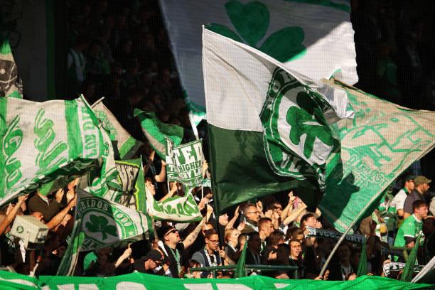 DEU: SpVgg Greuther Fürth v VfL Bochum - Bundesliga
