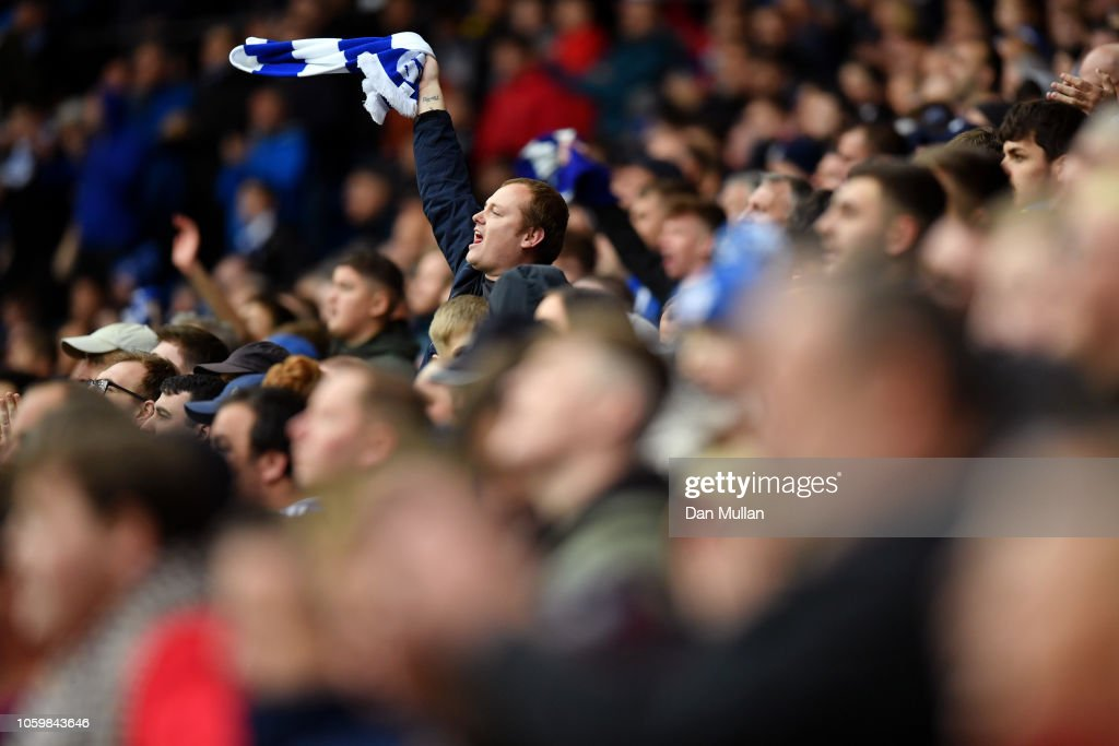 Cardiff City v Brighton & Hove Albion - Premier League : News Photo
