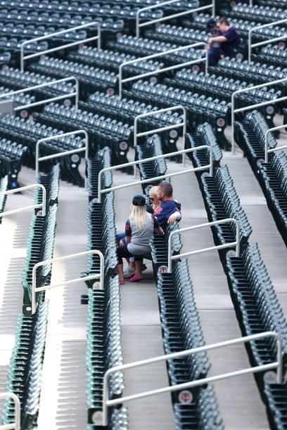 MN: Oakland Athletics v Minnesota Twins