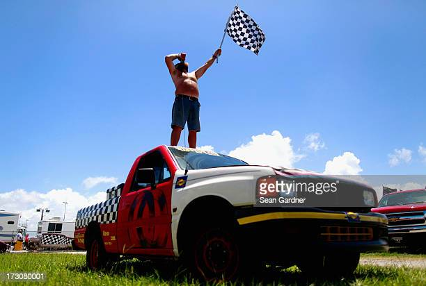 60 Top Nascar Tailgating Pictures, Photos, & Images - Getty