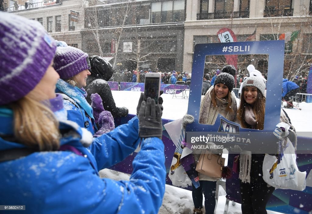 AMFOOT-NFL-SUPERBOWL : News Photo