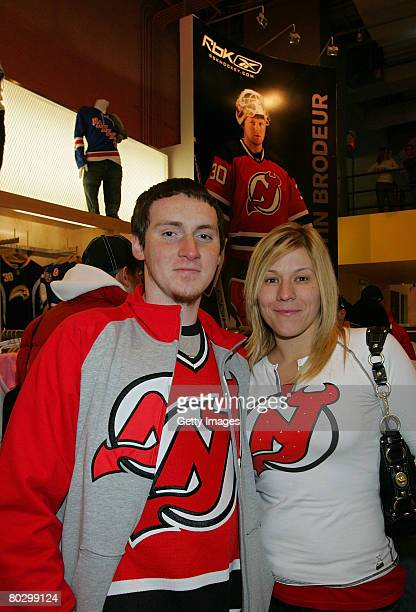 29 Martin Brodeur Visits Nhl Store Pictures Photos Images Getty