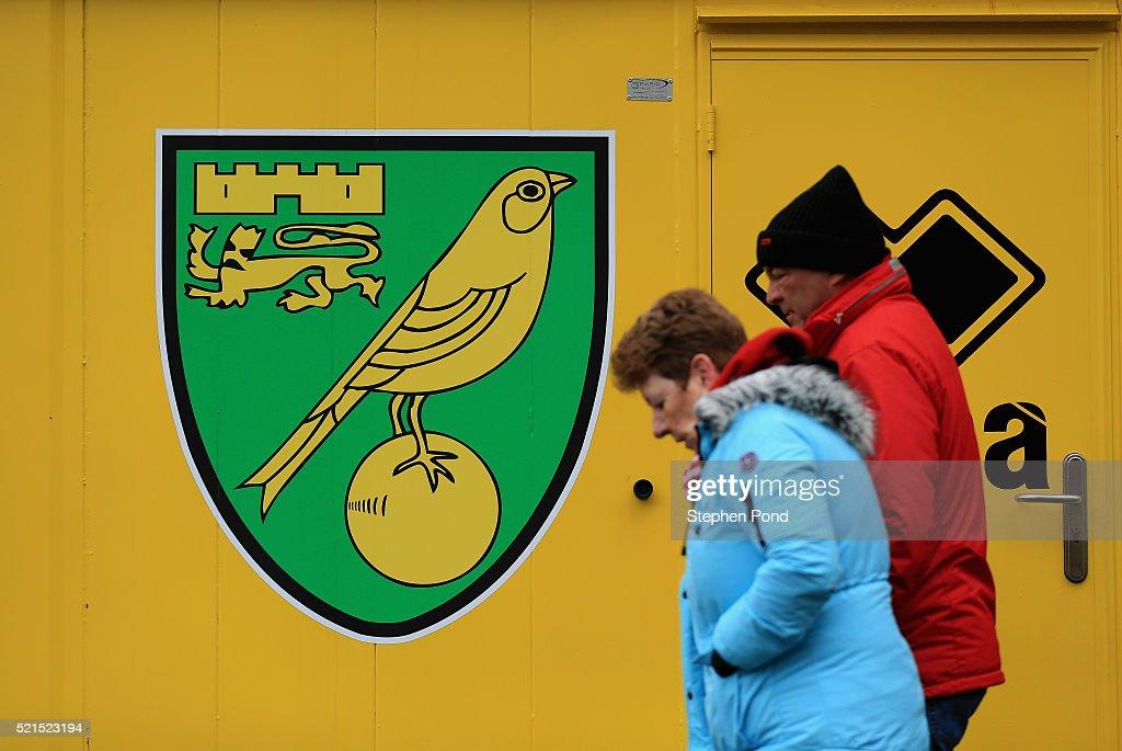 Norwich City v Sunderland - Premier League : News Photo