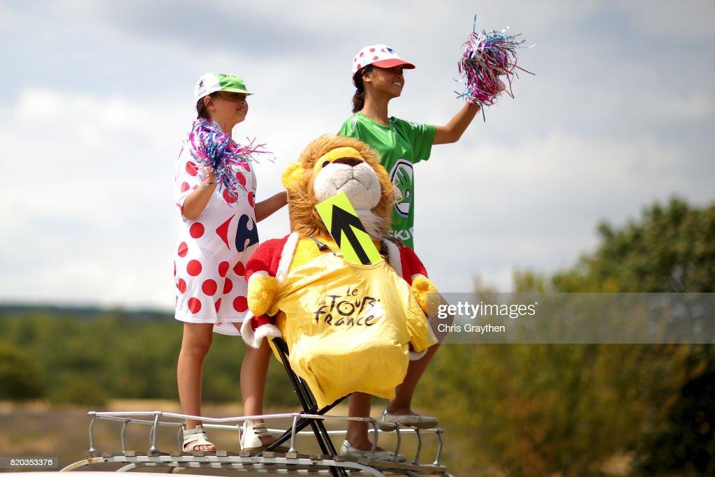 Le Tour de France 2017 - Stage Nineteen : News Photo
