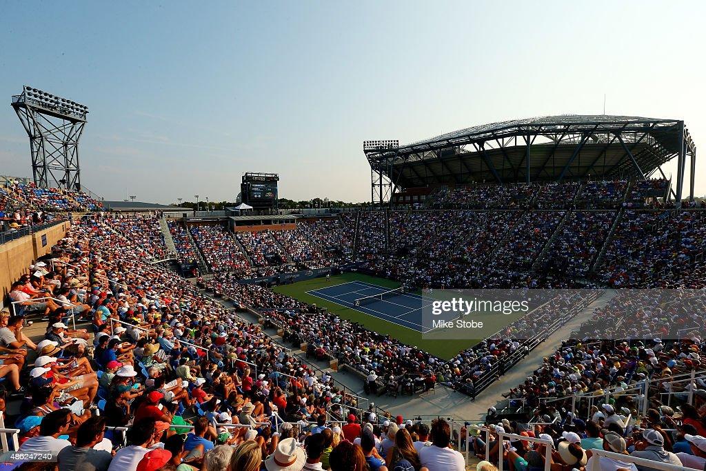 2015 U.S. Open - Day 3