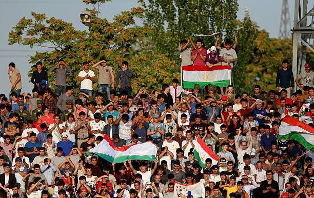 Dushanbe, Tajikistan Dushanbe, Tajikistan