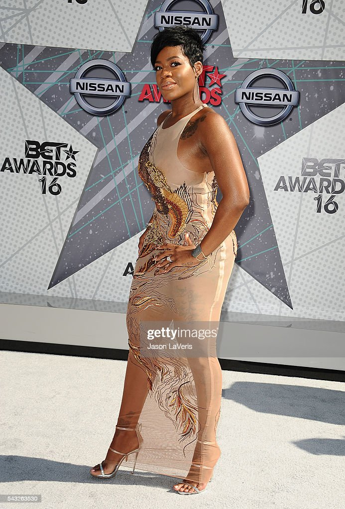 2016 BET Awards - Arrivals : Foto jornalística