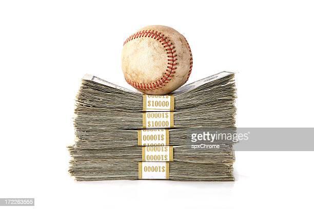 ファンタジーの野球 - スポーツ・ベッティング ストックフォトと画像