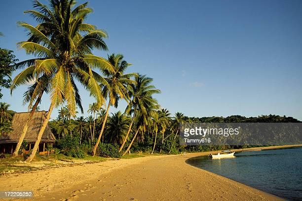 ファンタジービーチ。 - 潟湖 ストックフォトと画像