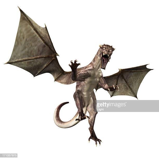 Fantasy Dragon XXXL