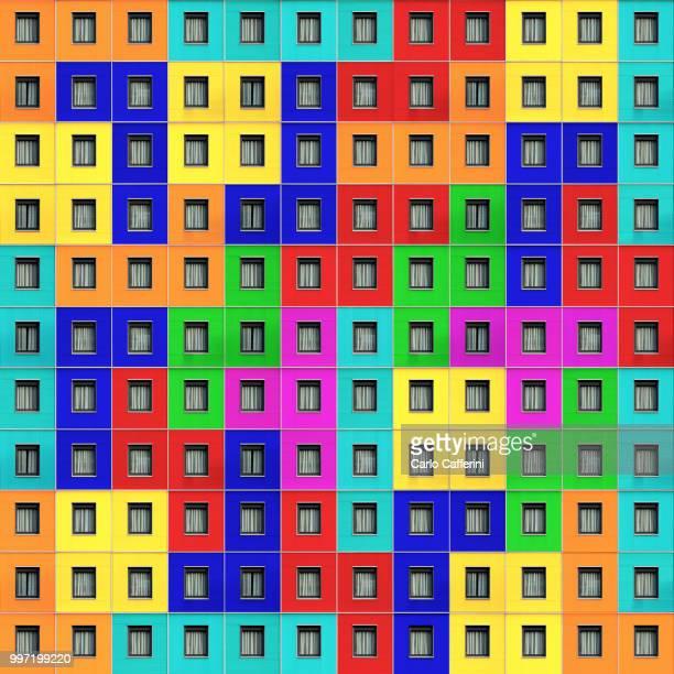 Fantasy Motel - Tetris