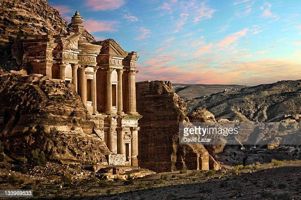 fantasy - jordan middle east stock pictures, royalty-free photos & images