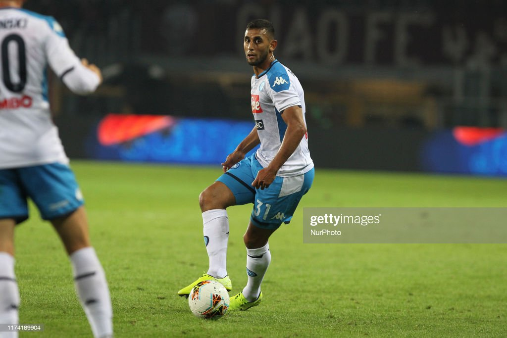 Torino FC v SSC Napoli - Serie A : News Photo