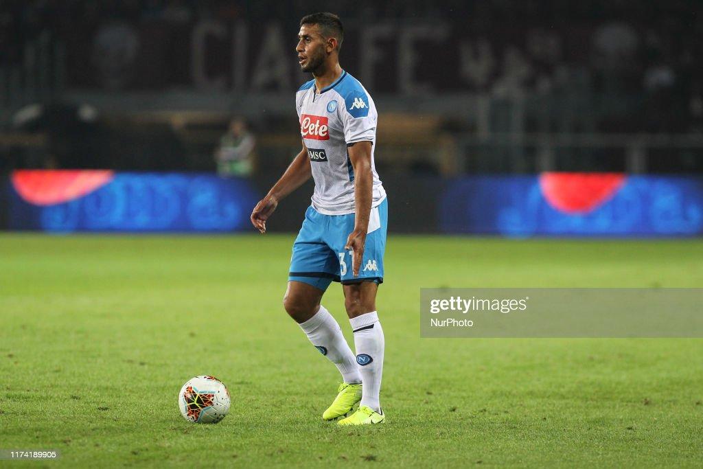 Torino FC v SSC Napoli - Serie A : News Photo