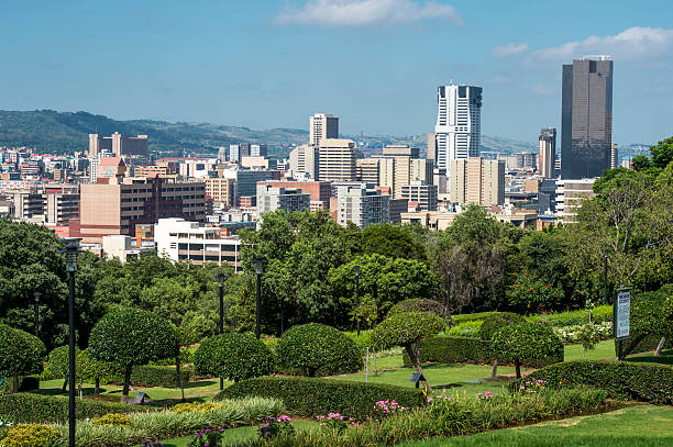Pretoria, South Africa Pretoria, South Africa