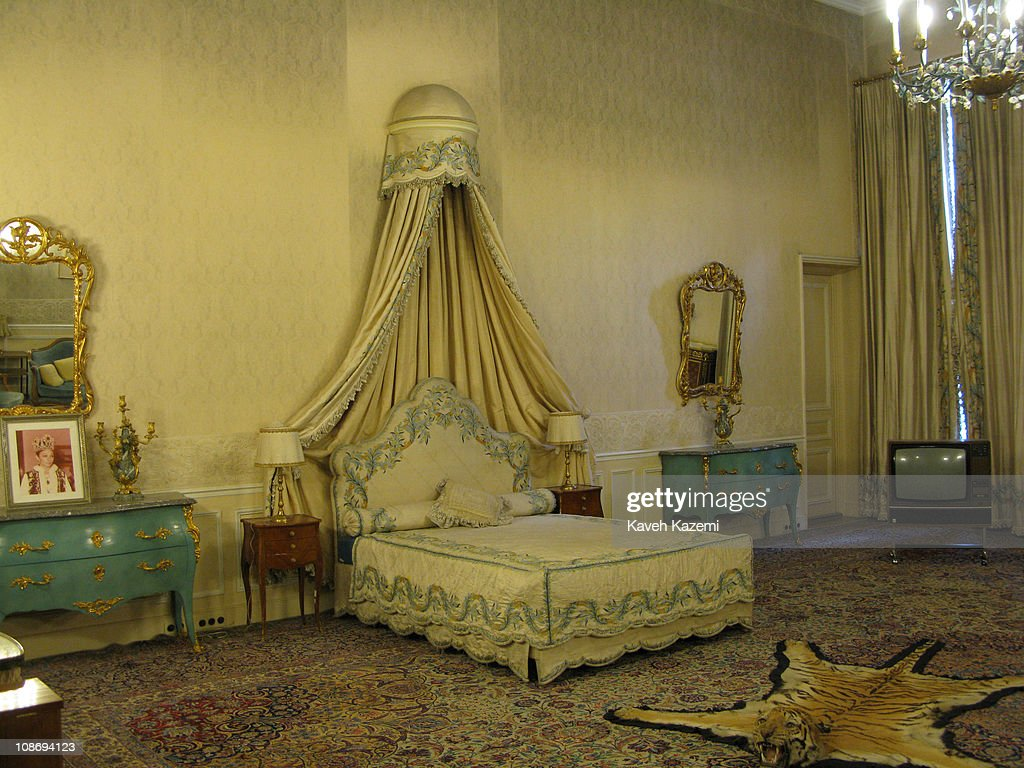 Saadabad Palace Pictures Getty Images # Muebles Himher S A