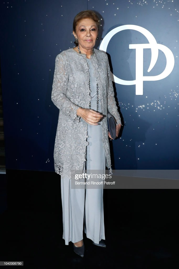 farah-pahlavi-attends-the-opening-season-paris-opera-ballet-gala-as-picture-id1042005750