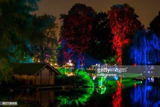 farbige nacht.jpg - nacht stock pictures, royalty-free photos & images