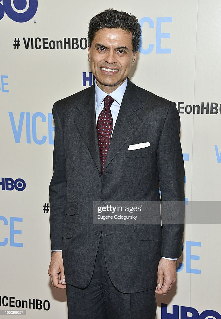 """Vice"" New York Premiere"