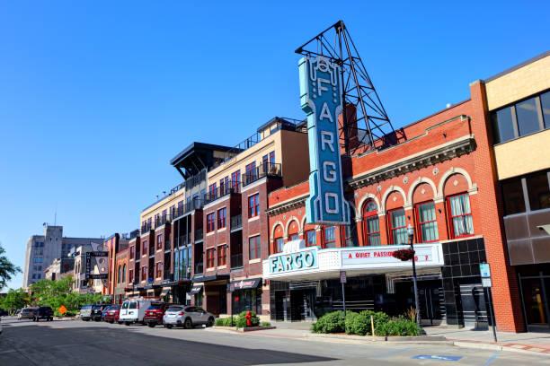 Fargo, United States