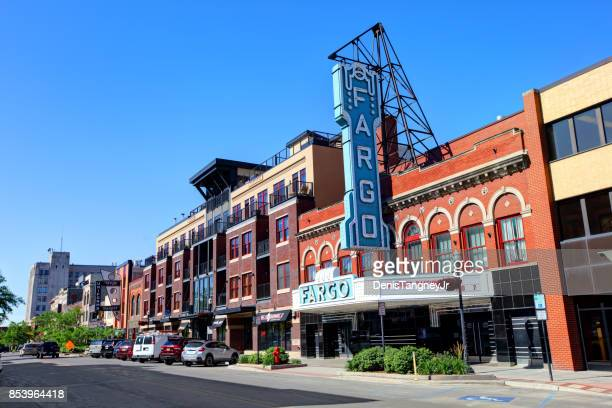 Fargo (North Dakota)