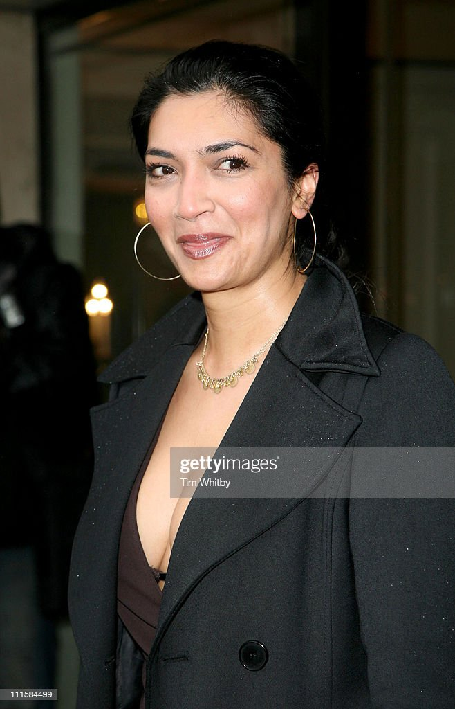 TRIC Awards 2006 - Arrivals : News Photo