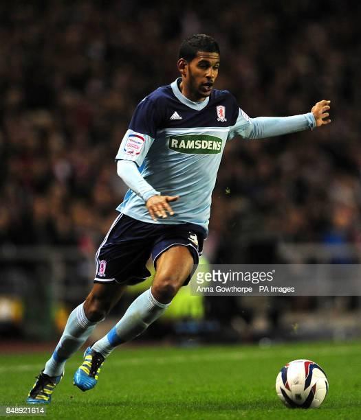 Faris Haroun Middlesbrough