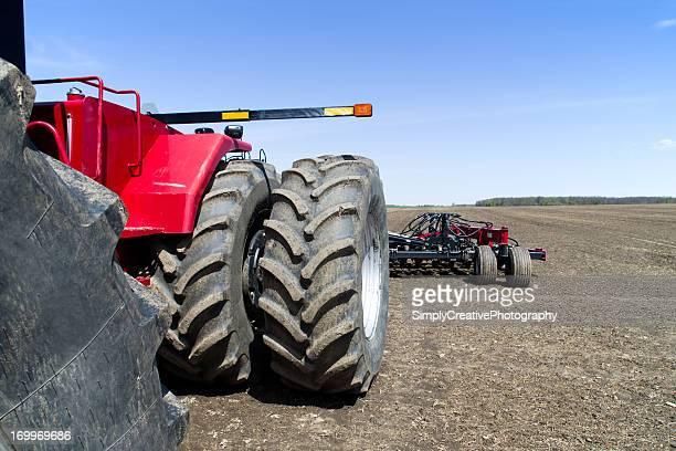 Equipamento Agrícola grande