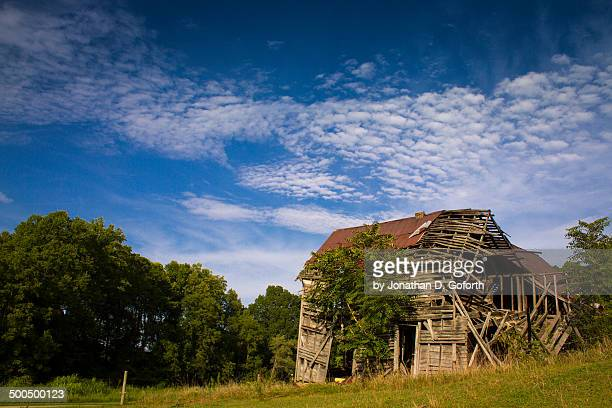 farm house - eubank stock photos and pictures