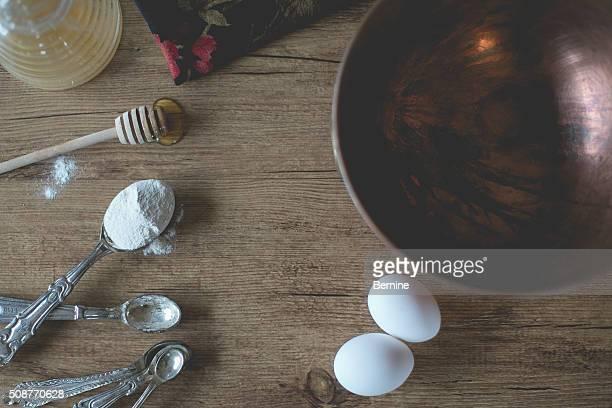Farm Kitchen Baking