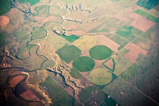 Farm Landforms