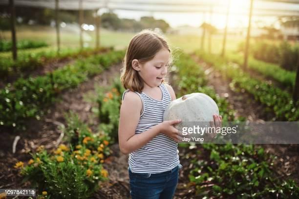 Farm life is the good life
