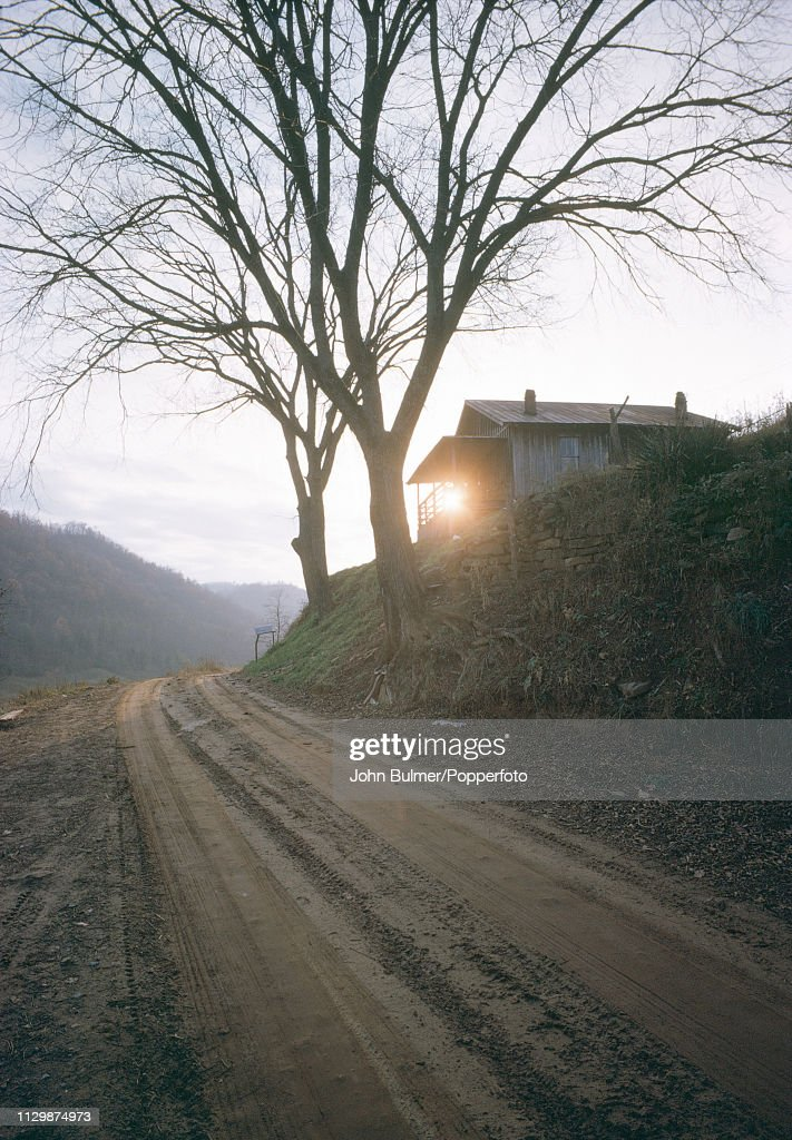 The Poor of Pike County : News Photo