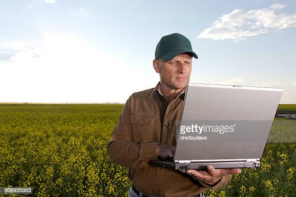 Farmer and Computer