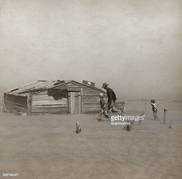 dust bowl of the 1930s