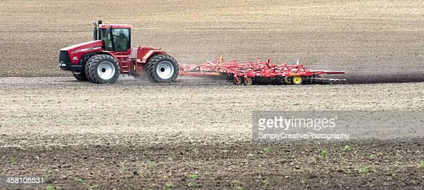 農家の育成春