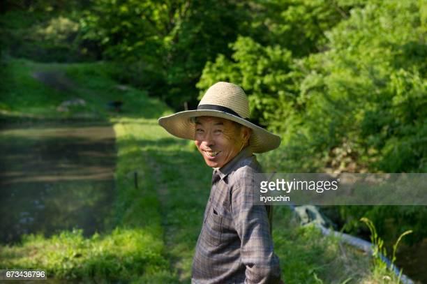 農業従事者 - 東アジア ストックフォトと画像