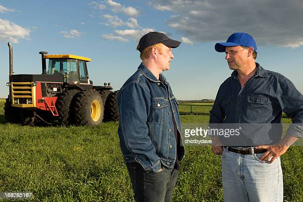 Farmer Team