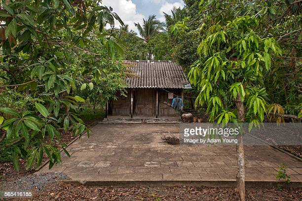 Farmer's House outside Saigon