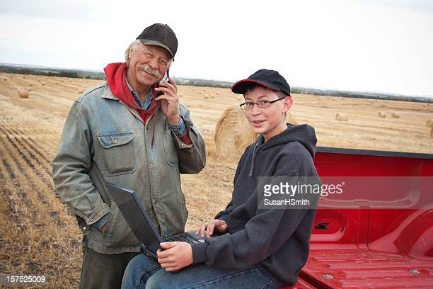 Farmers In Touch