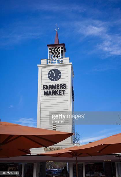 Farmers Market - Los Angeles