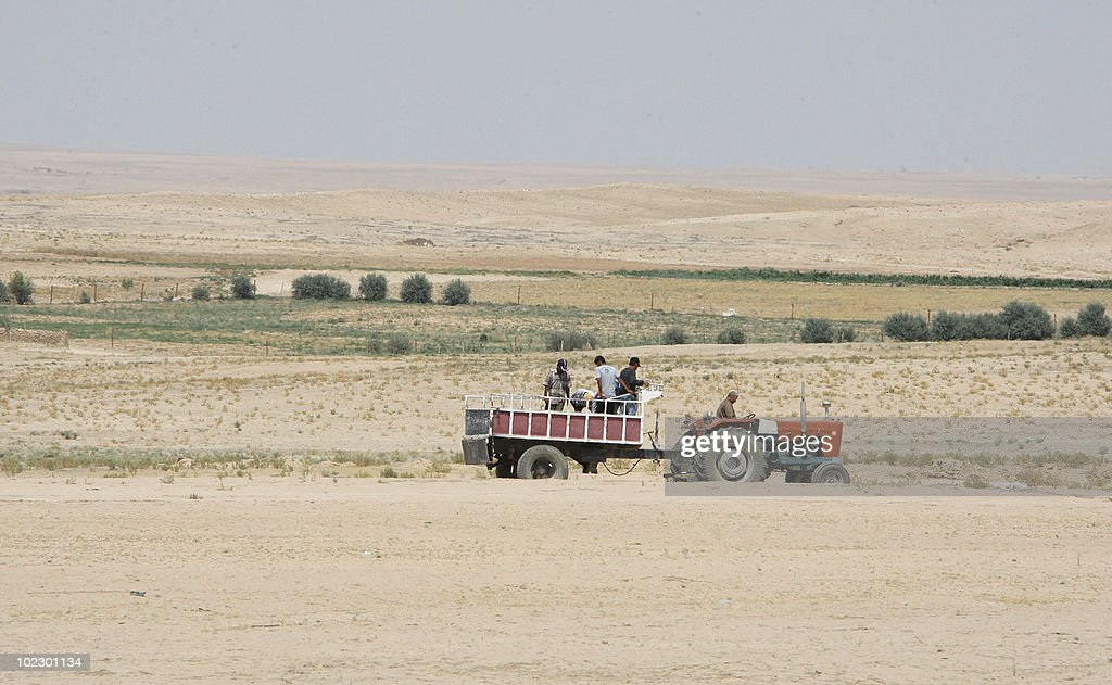 TO GO WITH AFP STORY BY ROUEIDA MABARDI : News Photo