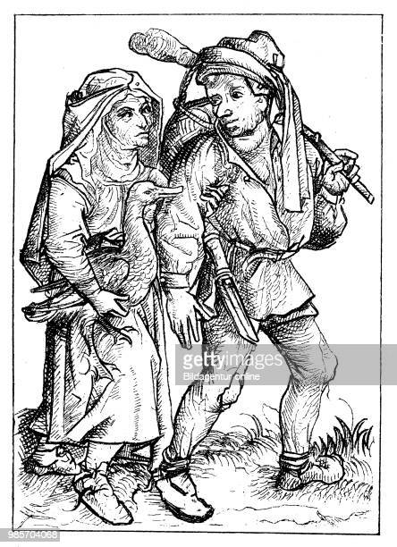 a diary of medieval peasant The farming year in medieval england was clearly shaped around the weather at certain times of the year, certain things had to be done by peasant farmers.