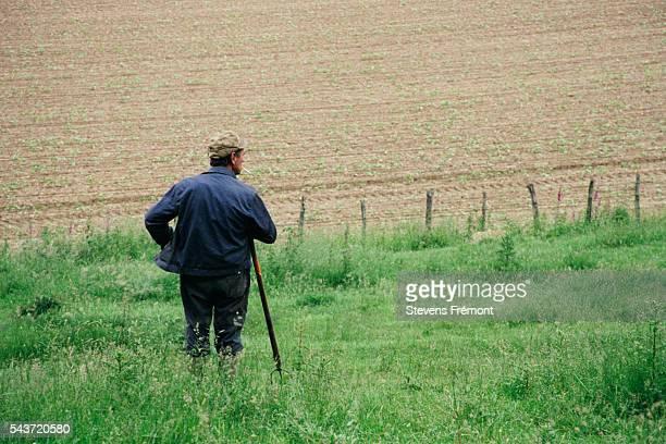 Farming in France